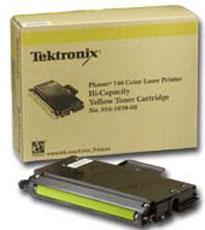 Original Xerox 016165900 Yellow Toner Cartridge