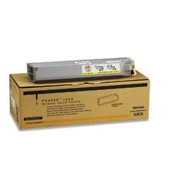 Original Xerox 016197500 Yellow Toner Cartridge