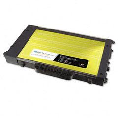 Original Xerox 106R00682 Yellow Toner Cartridge