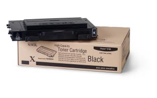 Original Xerox 106R00684 Black Toner Cartridge