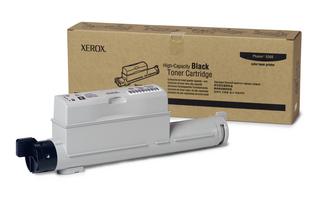 Original Xerox 106R01221 Black Toner Cartridge