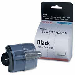 Original Xerox 106R01274 Black Toner Cartridge