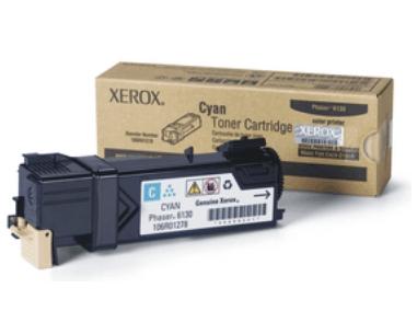 Original Xerox 106R01278 Cyan Toner Cartridge
