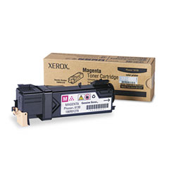 Original Xerox 106R01279 Magenta Toner Cartridge