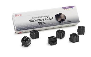 Original Xerox 108R00664 Black Toner Cartridge