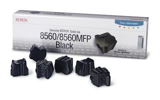 Original Xerox 108R00727 Black Toner Cartridge
