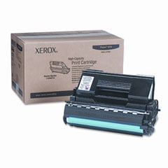 Original Xerox 113R00712 Black Toner Cartridge