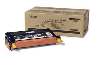 Original Xerox 113R00721 Yellow Toner Cartridge