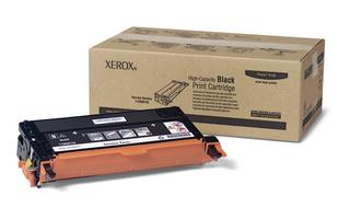 Original Xerox 113R00726 Black Toner Cartridge
