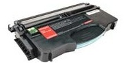 Original Lexmark 12016SE Black Toner Cartridge