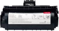 Compatible Lexmark 12A6735 Black Toner Cartridge