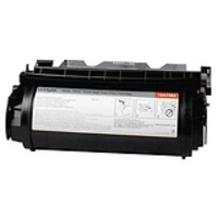 Compatible Lexmark 12A7362  Black Toner Cartridge  (T630)