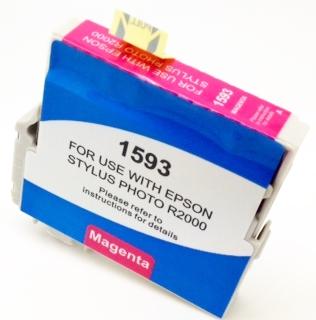Epson Compatible T1593 Magenta Ink Cartridge