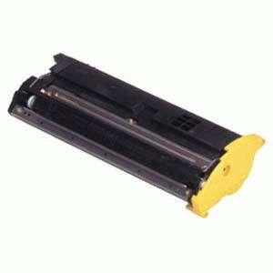 Original Konica Minolta 1710517-006 Yellow Toner Cartridge