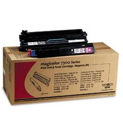 Original Konica Minolta 1710532-003 Magenta Print Unit