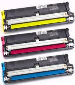 Original Konica Minolta 1710541-100 Cartridge Pack