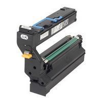 Original Konica Minolta 1710582-001 Black Toner Cartridge