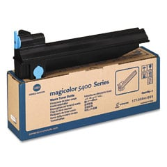 Original Konica Minolta 1710584-001 Waste Toner Box