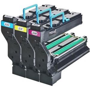 Original Konica Minolta 1710606-002  Cartridge Pack High Capacity