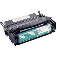 Compatible Lexmark 17G0154 Black  Toner Cartridge