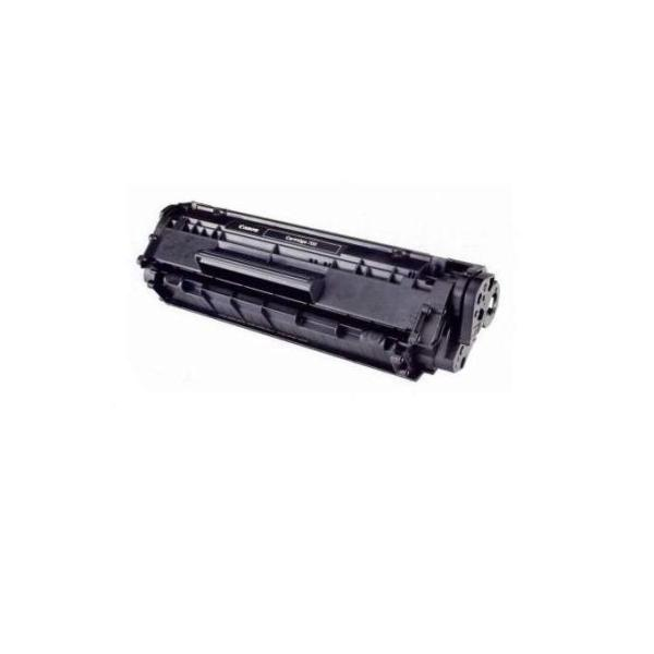 Original Canon 712 Black Toner Cartridge (1870B002AA)