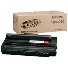 Original Lexmark 18S0090 Black Toner Cartridge