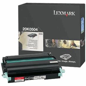 Original Lexmark 20K0504 Photodeveloper Unit