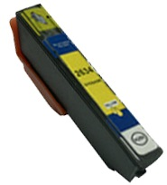 Compatible Epson 26XL Yellow Ink cartridge High Capacity  (T2634)