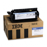 Original IBM 28P2010 Black Toner Cartridge