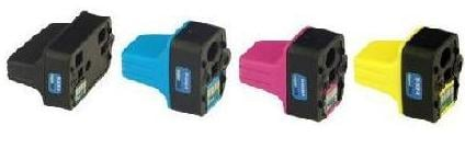 Compatible HP 363 a set of 4 Ink cartridges Black/Cyan/Magenta/Yellow