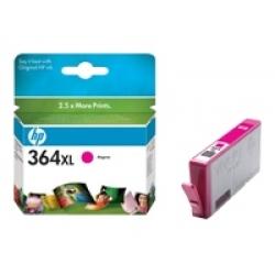 Original HP 364XL Magenta Ink cartridge (CB324EE)