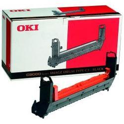 Original OKI 41514712 black Drum Unit