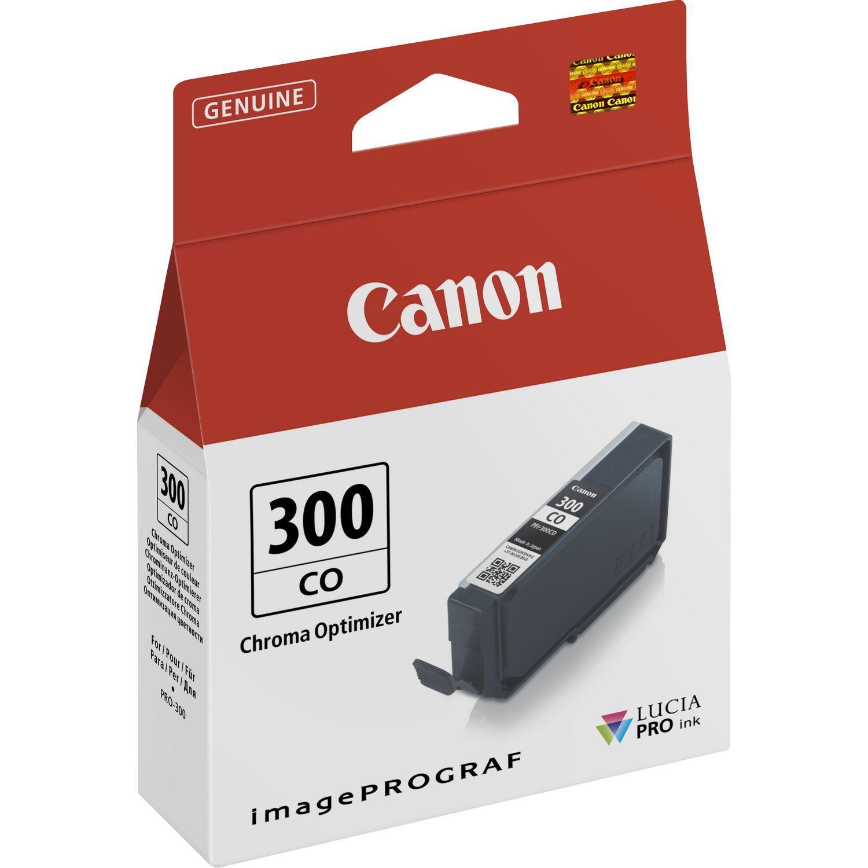 Canon Original PFI300CO Chroma Optimiser Inkjet Cartridge 4201C001
