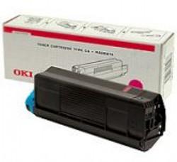 Original OKI 42804506 Magenta Toner Cartridge