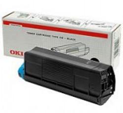 Original OKI 42804508 Black Toner Cartridge