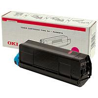 Original OKI 42804514 Magenta Toner Cartridge