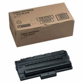 Original Ricoh 430475 Black Toner Cartridge