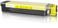 Original OKI 43381905 Yellow Toner Cartridge