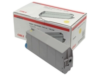 Original OKI 44059106 Magenta Toner Cartridge