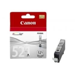 Original Canon CLI-521G Grey Ink cartridge