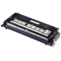 Original Dell 593-10169 Black Toner Cartridge