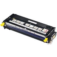 Original Dell 593-10173 Yellow Toner Cartridge