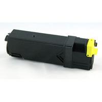 Original Dell PN124 Yellow toner Cartridge (593-10260)