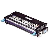 Original Dell 593-10369 Cyan Toner Cartridge