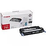Original Canon 711BK Black Toner Cartridge (1660B002AA)