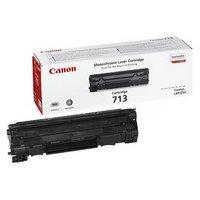 Original Canon 713 Black Toner Cartridge (1871B002AA)