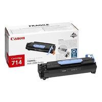 Original Canon 714  Black  Toner Cartridge (1153B002)