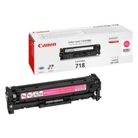 Original Canon T701 Magenta Toner Cartridge (9285A003AA)