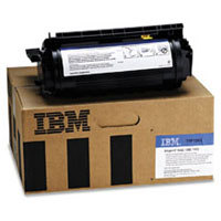 Original IBM 75P4305 Black Toner Cartridge