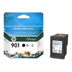 Original HP 901 (CC653ae) Black  Ink cartridge